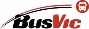 BusVic Logo